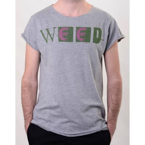 Need for Weed T-Shirt | The Boutique