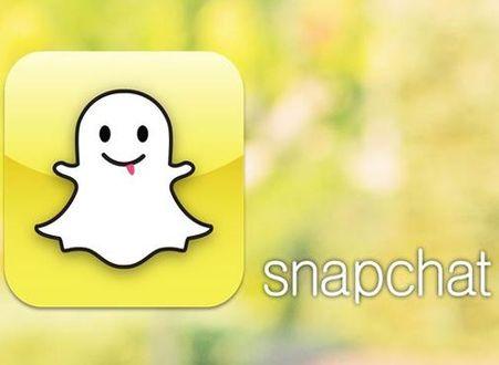 سناب تشات – Snapchat | المتجر العربي لتطبيقات الهواتف المحمولة