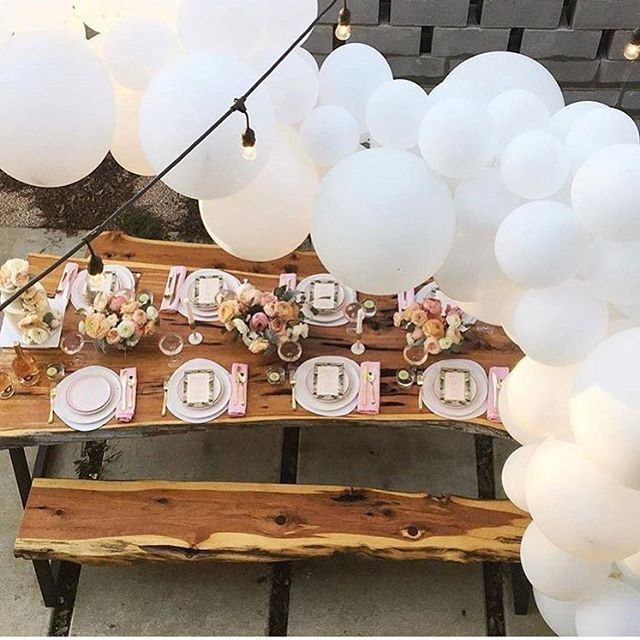 466 best wedding balloons images on pinterest weddings balloon 466 best wedding balloons images on pinterest weddings balloon decorations and balloons junglespirit Images