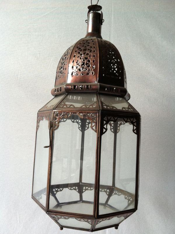 Comprar lámparas y decoración árabe online en Cádiz