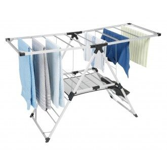 Kambrook Heated Clothes Horse, Towel Warmer & Clothes Dryer $99.95