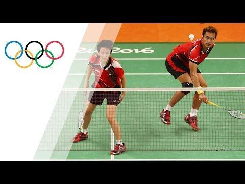 Rio Replay: Badminton Mixed Doubles Gold Medal Match.   Read the rest of this entry » http://badmintonracket.biz/rio-replay-badminton-mixed-doubles-gold-medal-match/ #2016Olympics, #Badminton, #BadmintonRio2016, #Bronze, #Champion, #Doubles, #Final, #Gold, #GoldMedal, #Indonesia, #IOC, #JuegosOlímpicos, #LiliyanaNatsir, #Malaysia, #Match, #Mixed, #MixedDoubles, #OlympicBadminton, #OlympicGames, #Olympics, #Rio2016, #Rio2016Olympics, #RioOlympics, #RioReplay, #Silver, #Sp