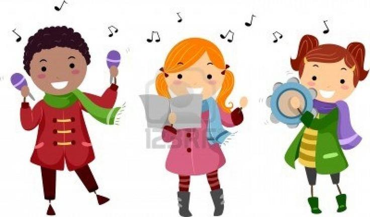 Karaoke de villancicos    ¿Qué necesito? Canciones de navidad    ¿Cómo se juega? Pon la canción y canta con tu peque. Pueden hacer un concierto y disfrazarse o utilizar utencilios caseros a manera de micrófono (cuchara de palo o cepillo), instrumentos musicales (botella vacía de agua o jugo), etc. Este juego ayuda a la convivencia con tu peque, a desarrollar su gusto musical, su creatividad y darle más sentido a la navidad.