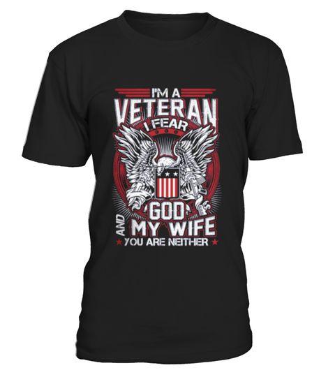 Veteran Shirt - Limited Editon