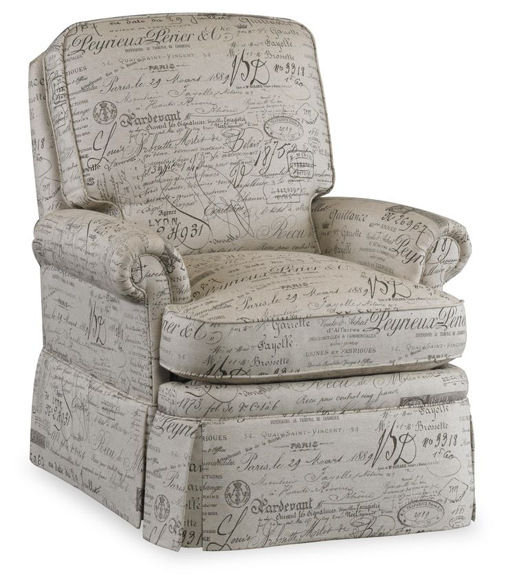 Chairs That Recline Harper Wall hugger Recliner with Skirt
