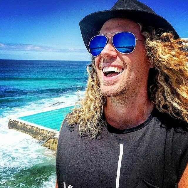 Still can't get over how blindingly white  his teeth are. repost via @instarepost20 from @timdormer Keep smiling, it makes people wonder what you're up to!   #sydneycosmeticdentist #PhilipsZoomQuickPro #teethwhitening #4shadeswhiter #DrAngeloLazaris #instarepost20 #cosmeticdentist , #cosmeticdentistry #sydneydentist