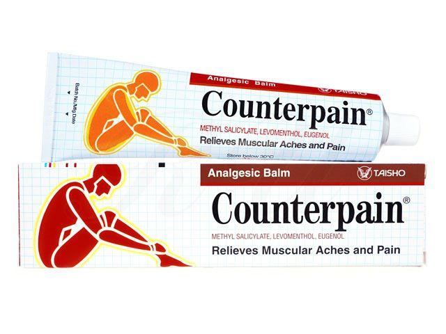 鎮痛 剤 痛 筋肉