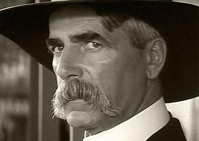 Horseshoe Mustache 1970s
