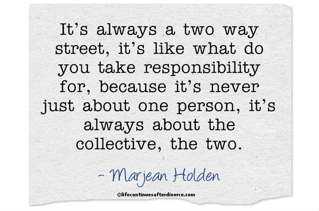 Is A Two Way Street Friendship Quotes