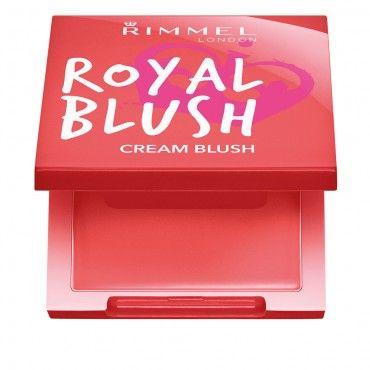 Rimmel Royal Blush Cream Blush 4 g