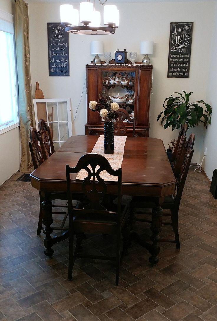 """Über 1.000 ideen zu """"antique dining room sets auf pinterest ..."""