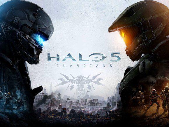 Halo 5: Guardians para Xbox One ya está en Argentina