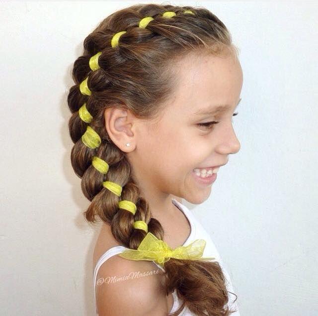 kapsels voor kinderen communie - Google zoeken - Kapsels ...