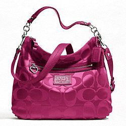 BIG fan of coach bags, but the outlets is the only place I get mine. only $39.99 So much cheaper!Check it out!!