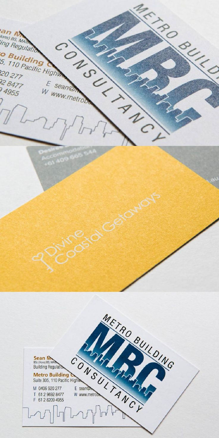 Beautiful AND environmentally sustainable? That's right! If you're looking to do your bit for the environment, then the Recycled Business Cards are the right choice for your business. These cards are made from 100% recycled material, without lacking the classy look and feel every business card should have. The paper stock is perfectly crisp white, ensuring all colours print just as bright as on your standard 'not so environmentally friendly' business cards.