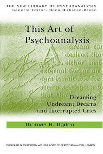17 Best images about Psychoanalytic Therapy on Pinterest ...