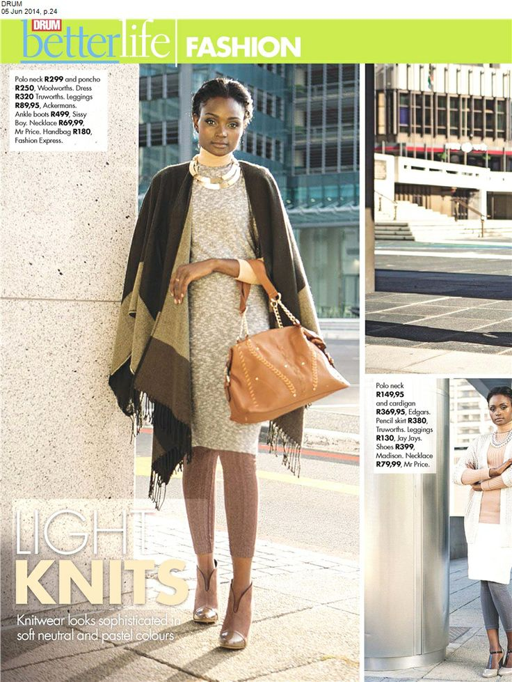 DRUM Magazine SA - June