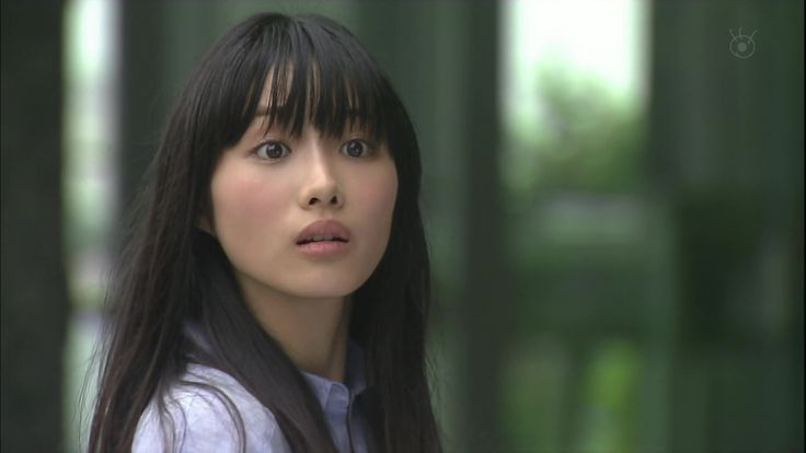 satomi ishihara in the tv series  u0026 39 ricchiman puauman u0026 39    u0026 39 rich man  poor woman u0026 39    2012
