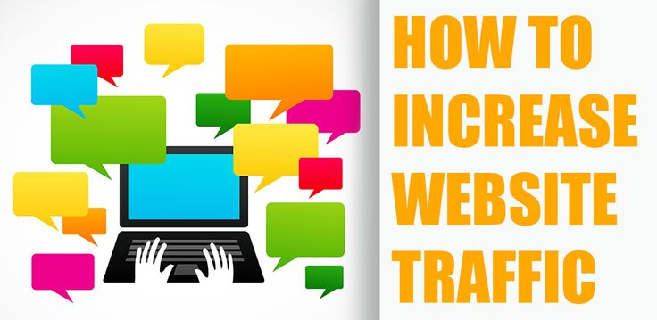 how to increase website traffic paid vs free method