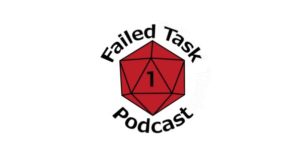 Failed Task Podcast review and interview of Shadow Era creator at GenCon  #gencon2014