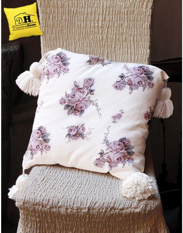 oltre 25 fantastiche idee su cuscini shabby chic su pinterest cuscini d 39 epoca cuscini di. Black Bedroom Furniture Sets. Home Design Ideas