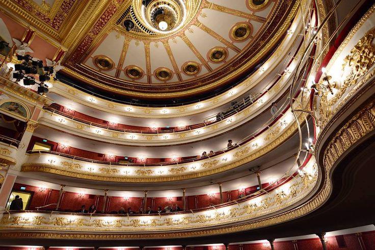 Opera Wrocławska in Wrocław, Województwo dolnośląskie