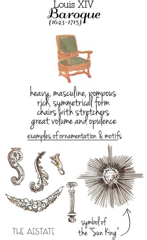 84 best images about Furniture styles on Pinterest  Queen anne