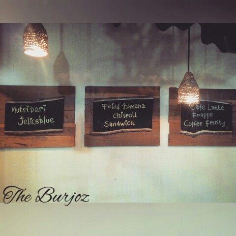 The Burjoz di Depok, DI Yogyakarta