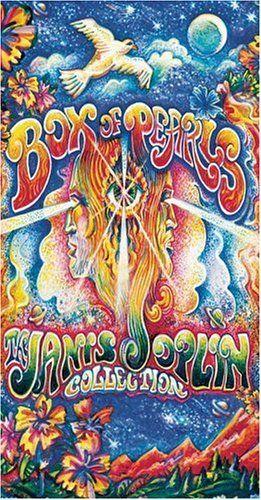Janis Joplin  Classic heavy metal rock psychedelic music poster  ☮~ღ~*~*✿⊱  レ o √ 乇 !! ~