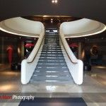 aviator hotel farnborough staircase