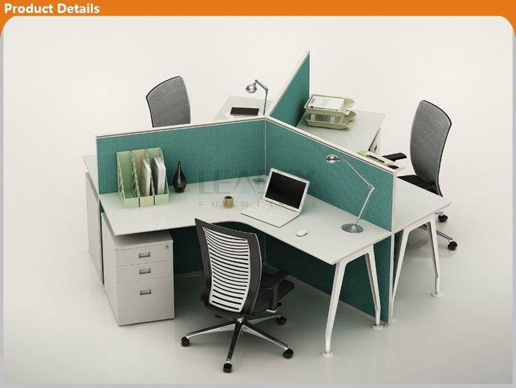 office furniture office desks 120 degrees modular office view office furniture leadex product