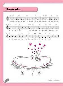 Dětské Písničky Noty - Yahoo Image Search Results