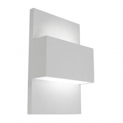 Geneve Up and Down Light - 40W - White