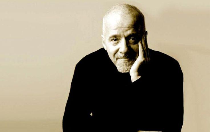 5 reasons why Paulo Coelho is so #Successful #Writer    #PauloCoelho   #inspire