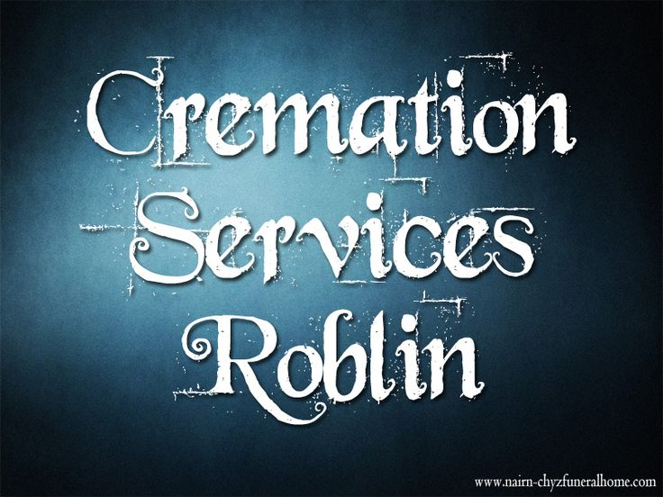 Visit this site http://www.nairn-chyzfuneralhome.com/ for more information on cremation services Roblin.