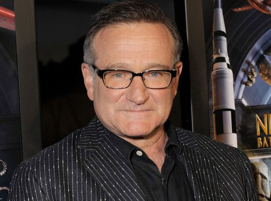 Robin Williams Honored at Private Memorial: Family and Celebs Pay Tribute to Beloved Actor and Comedian  Robin Williams