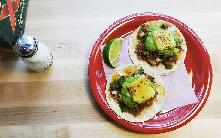17. Tacos Chukis Seattle, Washington