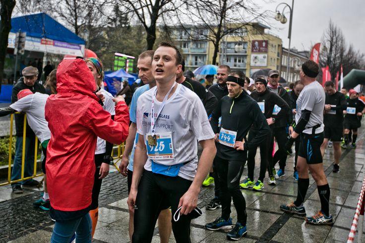 8th Czestochowa Run in Czestochowa (Poland) – 9 April 2016 / 8. Bieg Częstochowski – 9 kwietnia 2016 r.