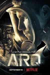 ARQ 2016 English Movie Watch Online HD Download Free Thriller Movie