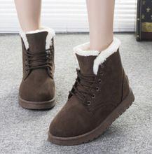 1-free доставка 2014 Новый стиль для взрослых зимняя обувь женская мода снегоступы девушки кружево - до лодыжки короткие мартин хлопок теплые сапоги(China (Mainland))