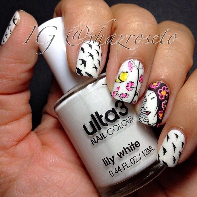 48 best suki collection images on pinterest nail art designs done with suki plate collection 08 moyou infomoyoumarketing nail stencilschinese prinsesfo Images