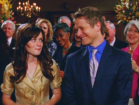 look at them how did they not end up together gilmore girls pinterest rory and. Black Bedroom Furniture Sets. Home Design Ideas