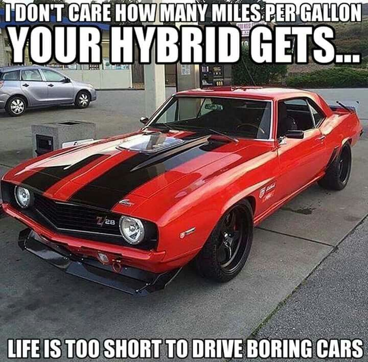 Hybrid, muscle car, Chevy Camaro | Muscle Cars | Pinterest | Cars