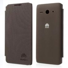 Capa Book Huawei Ascend Y530 Flip Case Castanho 12,99 €
