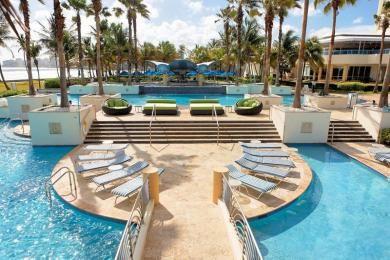 Marriott San Juan Resort & Stellaris Casino (Puerto Rico) - Resort Reviews - TripAdvisor