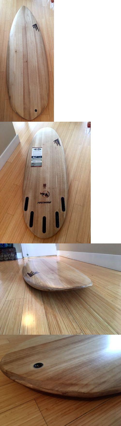 Surfboards 22710: Firewire Timbertek Carbo Hydro Surfboard Brand New 5 7 5 8 -> BUY IT NOW ONLY: $533 on eBay!