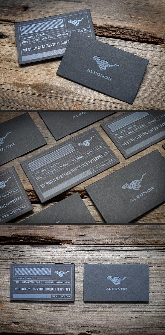 Letterpress Business Cards   Business Cards   The Design Inspiration