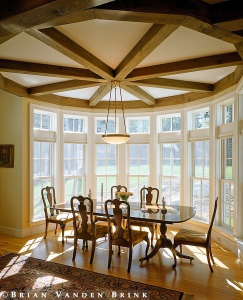 ceilingAddition Ideas, Bays Windows, Ceilings Treatments, Beautiful Room Hom, Circular Ceilings, Beautiful Rooms Hom, Bay Windows, Circulation Bays, Ceilings Ideas