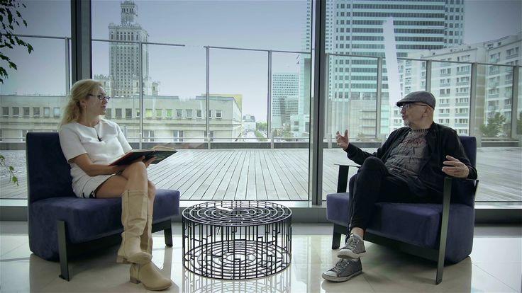 Tomasz Stańko w rozmowie z Marzeną Mróz