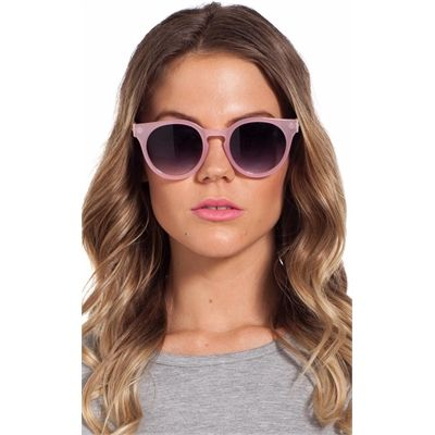 Frankie sunglasses in pink
